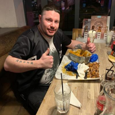 David Graham Passed Wings Challenge